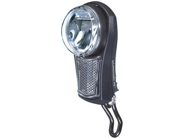 Busch + Müller IQ Fly E Front Headlight black